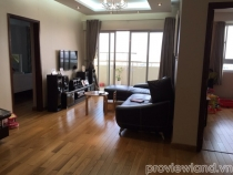 Apartment for sale in Hung Vuong Plaza 132sqm 3 beds nice view