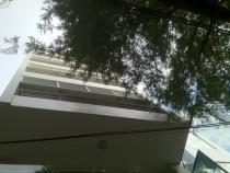 Cho thuê nguyên tòa nhà văn phòng Quận 1, đường Nguyễn Văn Thủ