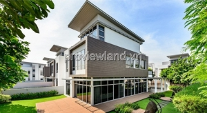 Bán biệt thự Quận 9 Riviera Cove 501m2 sân vườn lớn