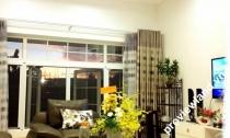 Cho thuê biệt thự cao cấp Saigon Pearl 500m2 5 phòng ngủ