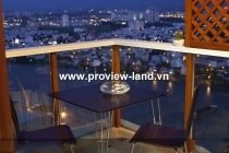 Penthouse Saigon Pearl- Ruby for sale in Binh Thanh District