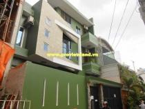 Cho thuê nhà nguyên căn 150m2 làng Báo Chí quận 2