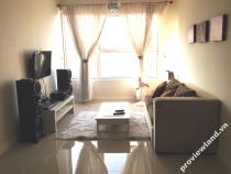 Leasing apartment in Galaxy 9 G1 Tower 70sqm 2 beds low floor