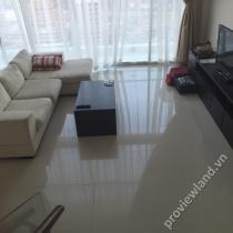 Cho thuê căn hộ The Estella 230m2 3 phòng ngủ