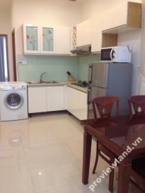 Căn hộ dịch vụ 1 phòng ngủ đường Nguyễn Văn Hưởng cho thuê