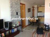 The Manor 1 apartment for sale in Binh Thanh District beautiful fully furnished