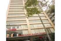 Cho thuê văn phòng Quận 1, cao ốc văn phòng Maritme Bank Tower