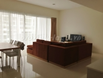Estella apartment 148sqm, floor 21st pool view