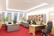 Bán cao ốc văn phòng Quận 1 Trần Hưng Đạo 16x22m