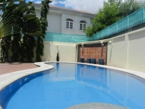 Villa for rent in Thao Dien District 2