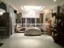 Bán biệt thự Saigon Pearl 147 m2 nội thất vip
