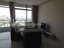 Leasing apartment in City Garden 117sqm 2 bedrooms city view