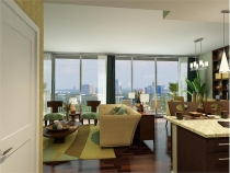 Cantavil apartment for sale in district 2, HCM city.