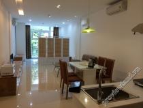 Cho thuê căn hộ dịch vụ Studio 64m2 đường Nguyễn Công Trứ