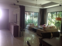 Riviera Villas for rent on Giang Van Minh street, District 2