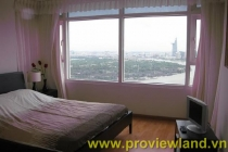 Saigon Pearl Ruby 2 apartment for rent very attractive price