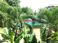Nhat Huy villa for rent in District 2, 4 bedrooms, shared pool