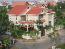 Cho thuê căn hộ dịch vụ Thảo Điền quận 2 nội thất đầy đủ