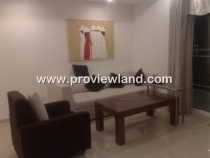 River Garden Apartment for sale in District 2 get beautiful furniture