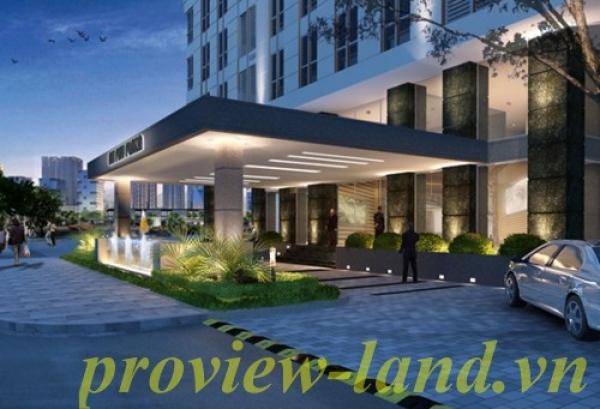 Cho thuê căn hộ An Phú Plaza dịch vụ và tiêu chuẩn quốc tế
