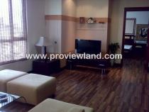 Cho thuê căn hộ The Lancaster Quận 1 , 3PN tầng 15