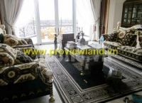Duplex Saigon Pearl for sale 35th – 36th – 37th floors in Ruby 2