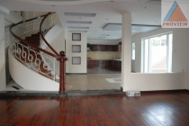 Thao Dien Villa in District 2 for rent with area of 300m2, good price