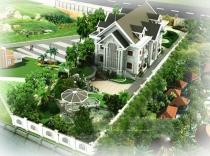Nhà phố trung tâm Thảo Điền 120m2 3 lầu tuyệt đẹp