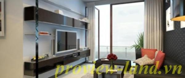 Bán căn hộ cao cấp Phú Đạt 2PN view đẹp