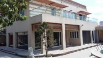 Cho thuê biệt thự 900m2 5PN đường Nguyễn Ư Dĩ cho thuê 2 hồ bơi sân vườn gara đậu xe hơi
