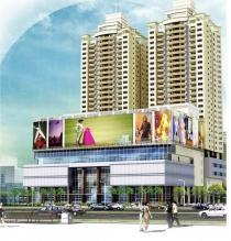 Hùng Vương Plaza cho thuê và bán căn hộ
