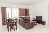 Cho thuê căn hộ tầng thấp 104m2 - 2PN The Estella  ban công view đẹp nội thất đầy đủ