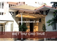 Leasing villa in car alley on Vo Thi Sau 290sqm 7 bedrooms