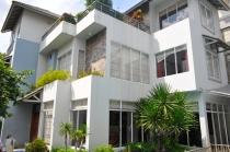 Beautiful Villas for rent in Phan Xich Long region
