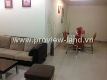 Apartment An Khang for rent in District 2