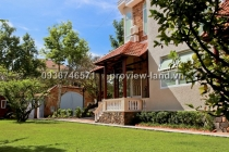 Villa for sale in Thao Dien area , 1950m2, high-end villa in District 2