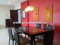 Fideco Riverview Apartment for rent