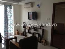 Cho thuê căn hộ trên đường Trương Định Quận 3