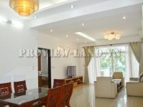 Cho thuê căn hộ Cảnh Viên Phú Mỹ Hưng lầu 3 120m2
