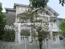 Biệt thự Thảo Điền cho thuê, Nguyễn Văn Hưởng