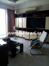 Fideco Apartment for rent in District 2, beautiful river view
