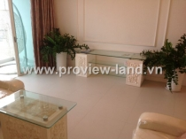 Sale of apartments Hoang Anh River View District 2