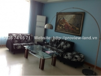 Manor apartment for rent in Binh thanh District best price
