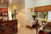 Cho thuê căn hộ dịch vụ đường Trương Định quận 3