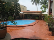Most beautiful villa for rent in Thao Dien District 2, Nguyen Van Huong st