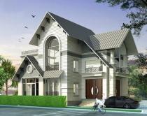 Bán villa MT Cao Thắng Q3, DT 10x40