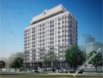 Cho thuê căn hộ Penthous Saigon Pavillon Quận 3 400m2