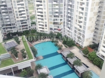 The Estella apartment for sale in District 2, high floor, park view
