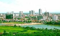 Bán đất mặt tiền bờ sông Sài Gòn quận 2