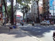 Cần cho thuê nhà phố mặt đường Trần Hưng Đạo Quận 5 giá hấp dẫn